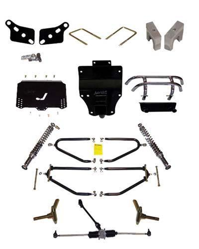 JAKES LIFT KIT LT CLUB CAR DS 81-03 LONG TRAVEL