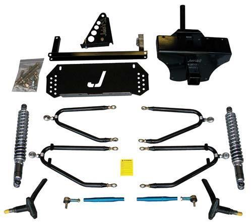 JAKES LT LIFT KIT, YAMAHA G22 LONG TRAVEL