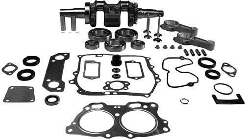 ENGINE REBLD KIT W/O PISTON,EZ94-02 295CC