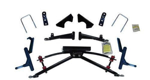 "KIT JAKES DOUBLE A-ARM CC DS 4""  82 - 96 GAS ONLY"