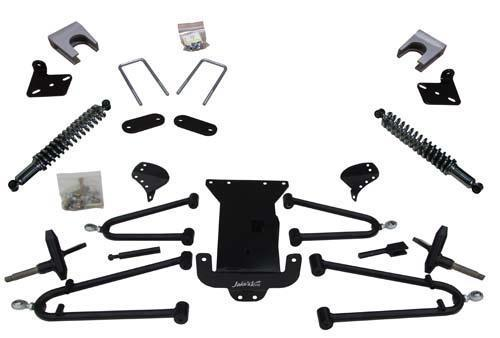 JAKES LT LIFTKIT EZGO RXV ELECTRIC 2008-2013