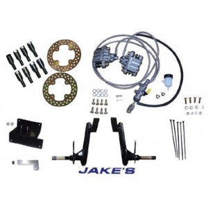 "BRAKE KIT, CC PREC. 08.5& Newer  Used WITH 6""KIT 7467 / 7477"