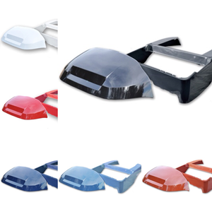 OEM Club Car Precedent Bodies- Select your color