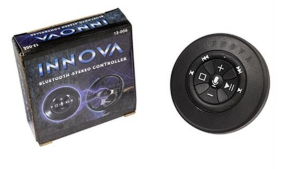 INNOVA® Bluetooth Stereo Controller