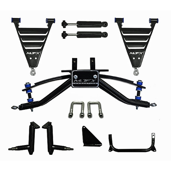 Yamaha Drive HD Double A-arm Lift