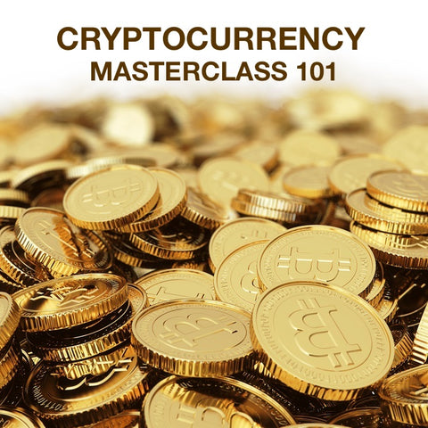 Cryptocurrency Masterclass 101