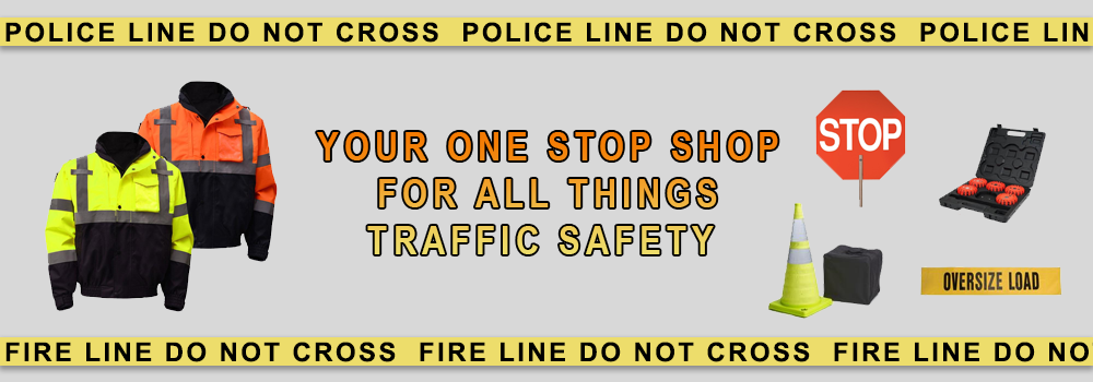 Traffic Safety Equipment & Apparel