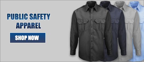 Public Safety Apparel