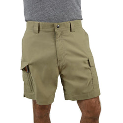 Mocean 1063C Constructed Stretch Patrol Shorts