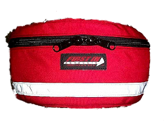 FirstIn Products Web Fanny Pack