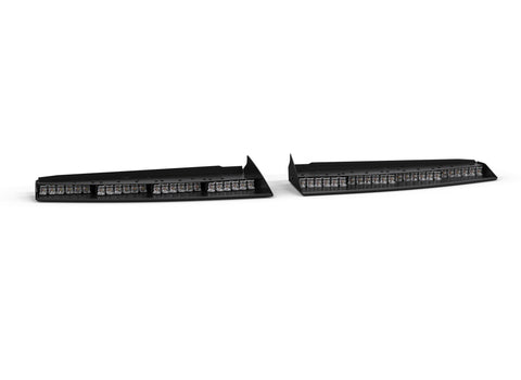 Feniex Fusion Front Interior Light Bar