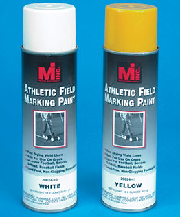 Athletic Field Striping Paint, 20 oz