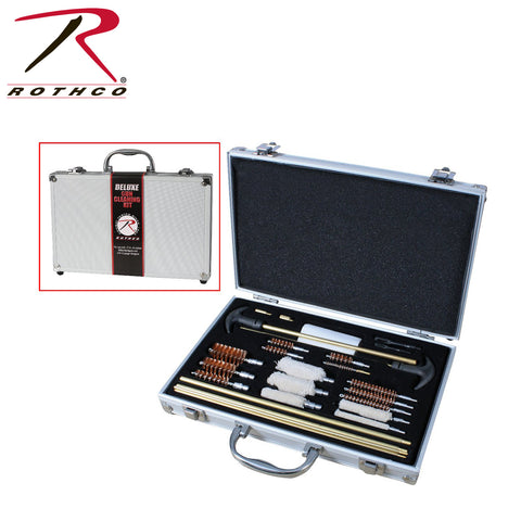 Rothco Deluxe Gun Cleaning Kit