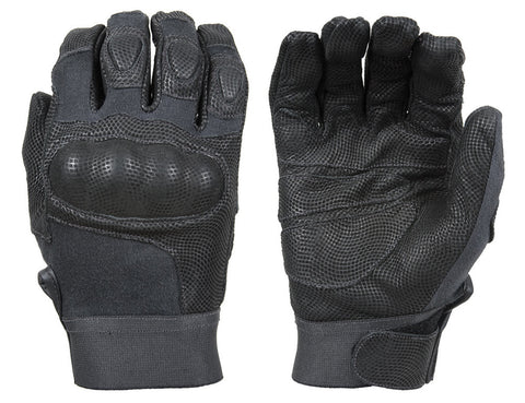 Damascus Nitro Tactical Glove w/ Knuckle Protection