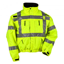 5.11 Tactical Reversible High Visibility Jacket - ANSI/ISEA Class 3