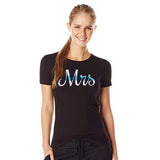 Women's T-Shirt – Mrs. Thin Blue Line