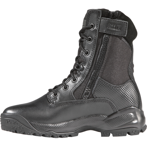 "5.11 Tactical Women's A.T.A.C. 8""  Boot with Side Zip"
