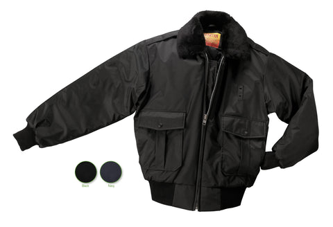 Liberty Uniform Police Bomber Jacket