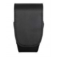 Ballistic Double Cuff Case for Chain or Hinge Cuffs