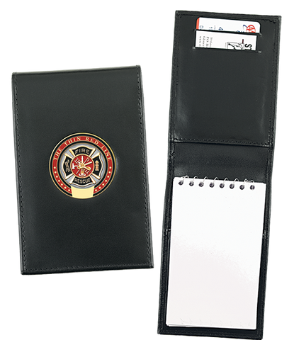"Blackinton 727 Note Pad Holder with Recessed Area for 1 12"" D Coin"