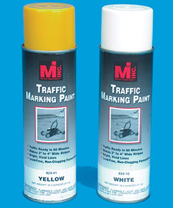 Traffic Striping Paint, 20 oz