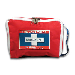 Sportsman Soft First Aid Kit