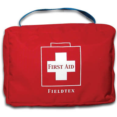 Sports Deluxe First Aid Kit