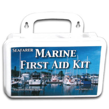 Seafarer First Aid Kit Hard