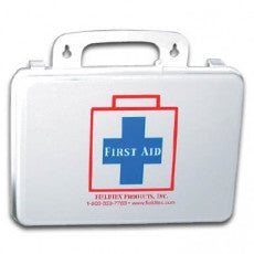 110 Piece First Aid Kit