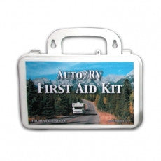 Auto/RV 96 piece First Aid Kit