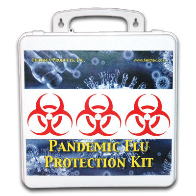 Multi-Use Pandemic Flu Kit
