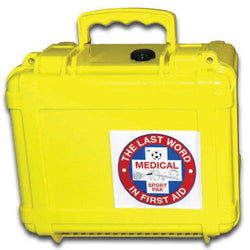 Sport Pak Hard First Aid Kit