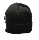 Portwest B013BKR Insulated Knit Cap Thinsulate Lined