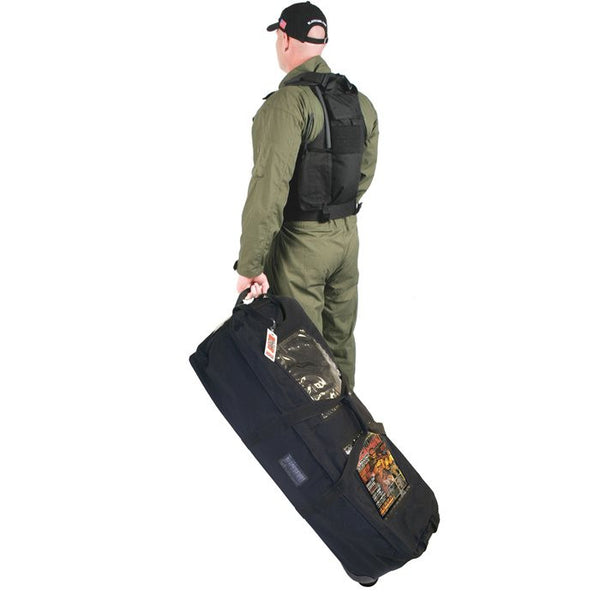 Blackhawk A.L.E.R.T. Bag w/Wheels