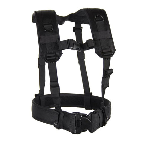 Blackhawk Load Bearing Suspenders