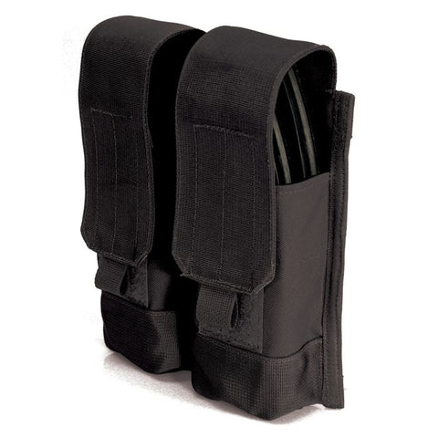 Blackhawk Strike AK-47 Double Mag Pouch (Holds 4) - MOLLE