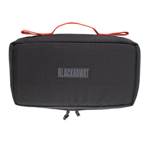 Blackhawk Stomp Medpack Accessory Pouch with Red Handle