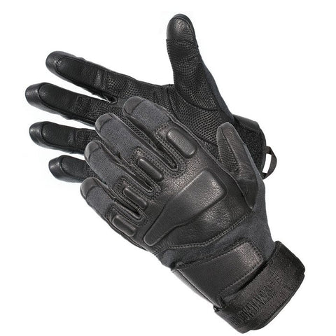 Blackhawk S.O.L.A.G. Full-Finger Gloves w/Kevlar