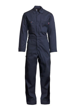 Lapco FR Flame Resistant Welding Coveralls, 100% Cotton