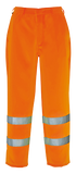 Portwest Hi-Vis Poly-Cotton Trouser - ANSI/ISEA 107-2015 Class E