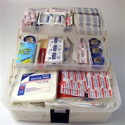 Mayday Rescue One First Aid Kit