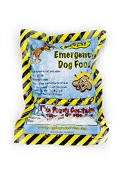 Mayday Emergency Dog Food (15 Packs)