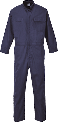 Portwest FR88 Bizflame 88/12 Flame Resistant Coverall - ASTM / NFPA