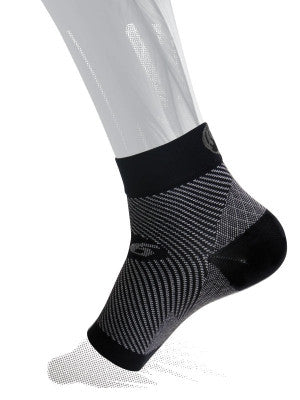 OS1st FS6 Sports Compression Foot Sleeve (Pair)