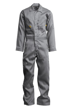 Lapco Flame Resistant Deluxe Lightweight Coveralls