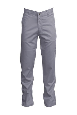 Lapco FR Nomex Comfort Uniform Pants Gray
