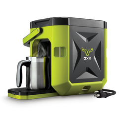 COFFEEBOXX Single Serve Brewer - Green