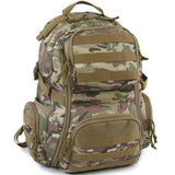 Highland Tactical Crusher Backpack