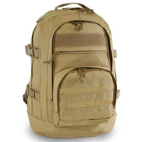 Highland Tactical Basecamp Backpack