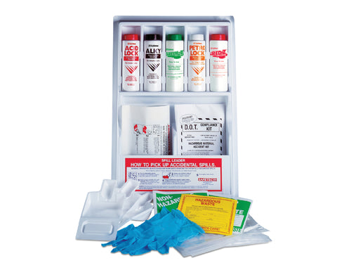 Safetec Spill Leader Kit